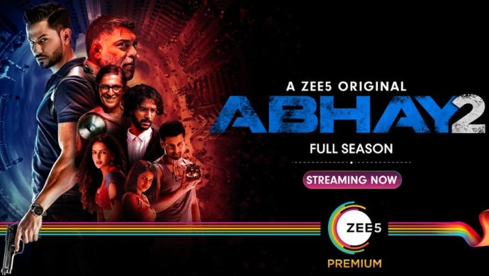 Abhay Finale Review: Kunal Kemmu-Ram Kapoor's Epic Battle Reaches A Thrilling Climax
