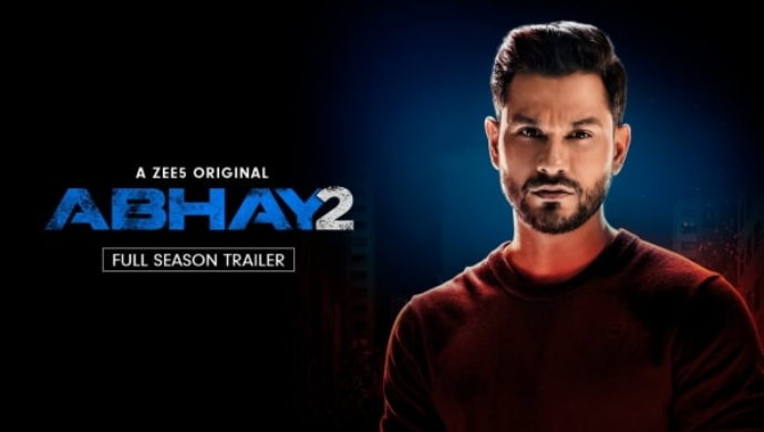Abhay 2 Trailer Review: Shows The Game Of Deception Reach Its Final Stage