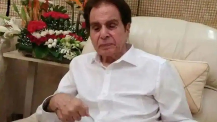 COVID-19: Veteran Actor Dilip Kumar's Younger Brother Passes Away
