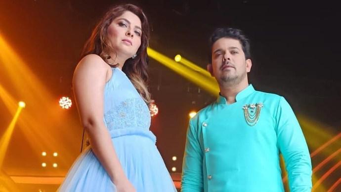 Adwait Dadarkar Aka Mazhya Navryachi Bayko's Saumitra Roped In As An Anchor Yet Again For Dancing Queen
