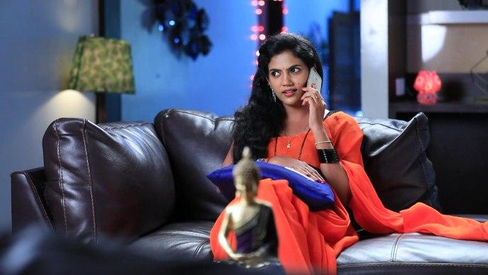 Gattimela Written Update 29 September 2020: Adya Questions Amulya About Vedanth