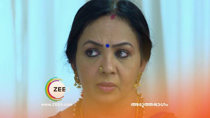 Chembarathi 23 September 2020 Spoiler: Why did Anand oppose Akhila's decision?