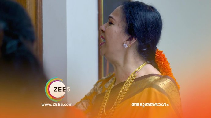 Chembarathi 22 September 2020 Spoiler: Why is Vilasini worried about Ganga?