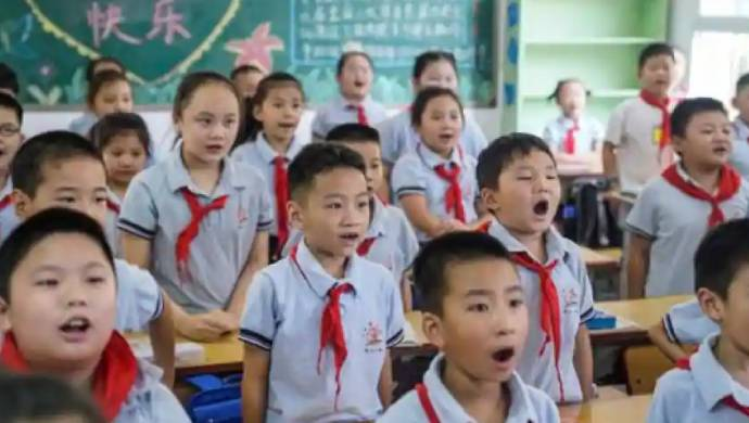 Covid-19 Update: All Schools In China's Wuhan Now Open