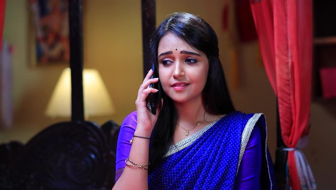 Gattimela Written Update 22 September 2020: Amulya Calls Vedanth To Confess Her Love