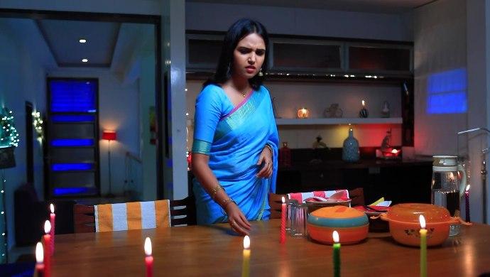 Gattimela Written Update 24 September 2020: Amulya Plans A Dinner For Vedanth