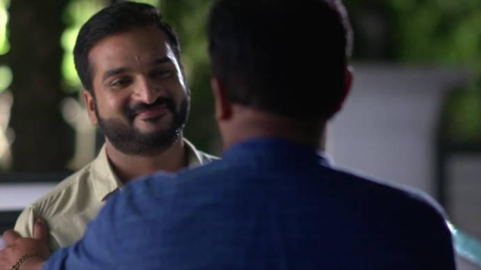 Chembarathi 09 September 2020 Written Update: What will Krishnan demand from Anand?