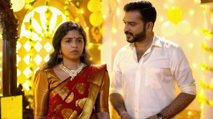 Chembarathi 03 September 2020 Written Update: How will Anand marry Kalyani?
