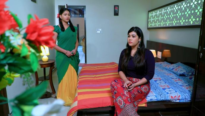 What Are Kamali And Her Look-Alike Ambi Upto?