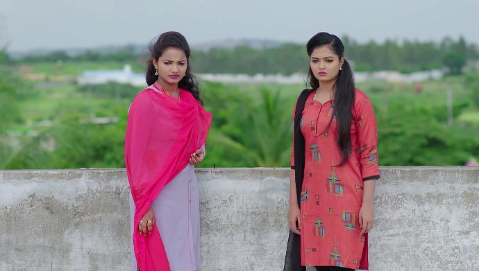 Anu and Ramya in Prema Entha Madhuram