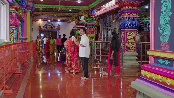 Subbu in Prema Entha Madhuram(Source: ZEE5)
