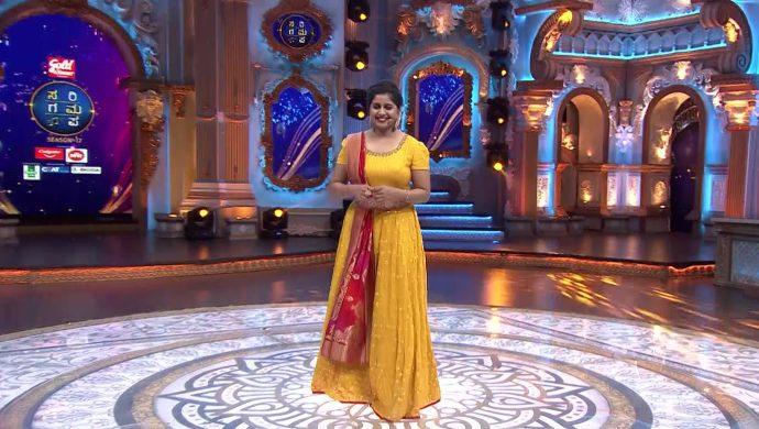 Sa Re Ga Ma Pa Season 17: Ashwin Sharma Sings RamayaRamabhadraya With His Own Twist