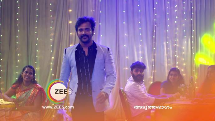 Chembarathi 21 September 2020 Spoiler: Abhimanyu, Sudhi and Ravi join Aravind's party!