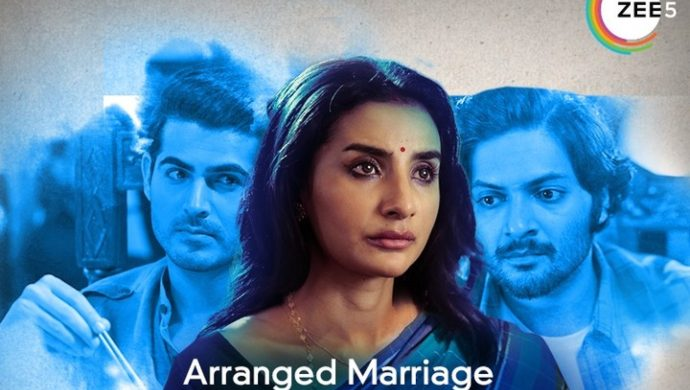 Pradeep Sarkar's Arranged Marriage Questions Regressive Ideas About Homosexuality And Here's Why You Should Watch It