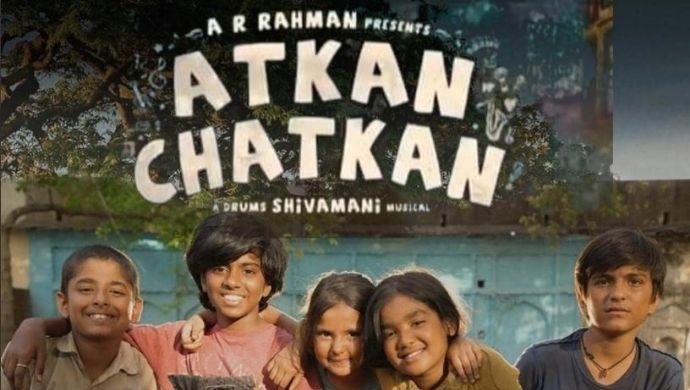 Atkan Chatkan Movie Review: A Musical Journey Par Excellence!