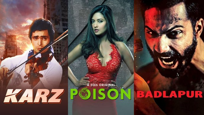 Here's A ZEE5 Guide To Best Revenge Movie Plots Of All Time #RevengeNeverEnds