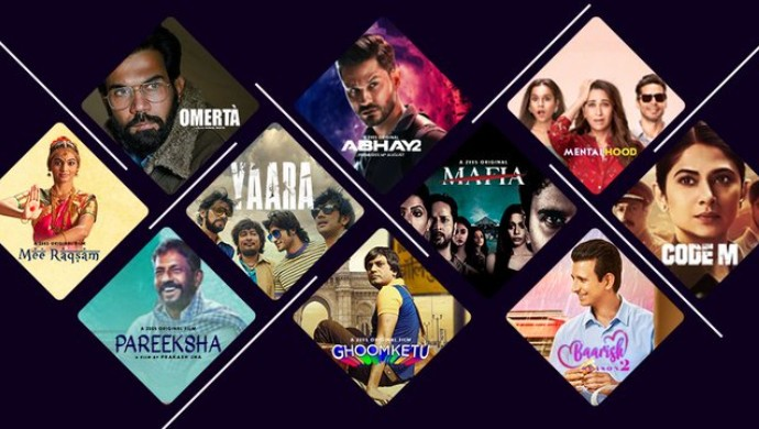 How To Watch The Best Series And TV Shows On ZEE5 For Free