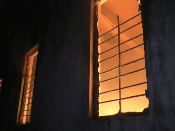Fire breaks out in Bhiwandi factory, no casualties