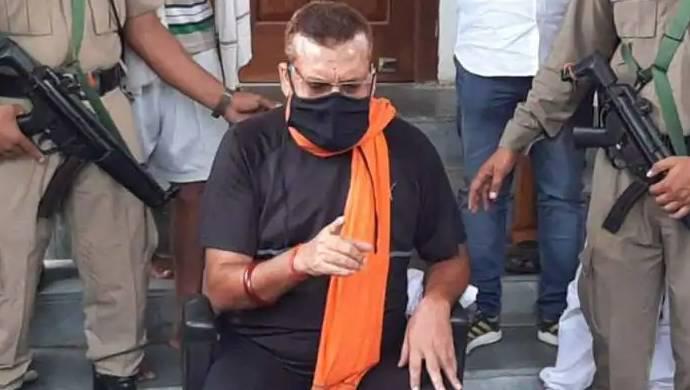 Bihar DGP Gupteshwar Pandey Retires, Could Contest Assembly Polls