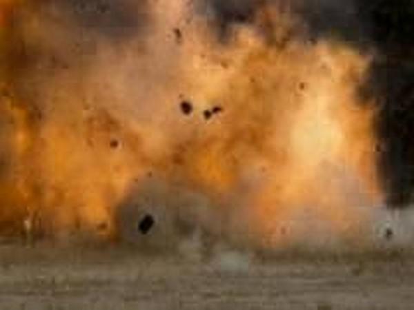 Bomb blast in Central Afghanistan kills 15 people