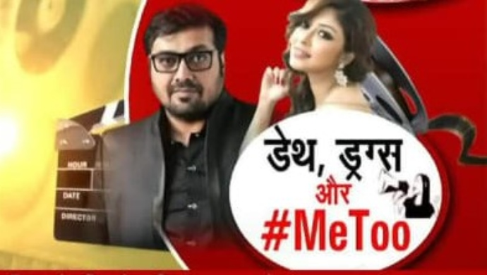 Bollywood Exposed: Death, Drugs and #MeToo