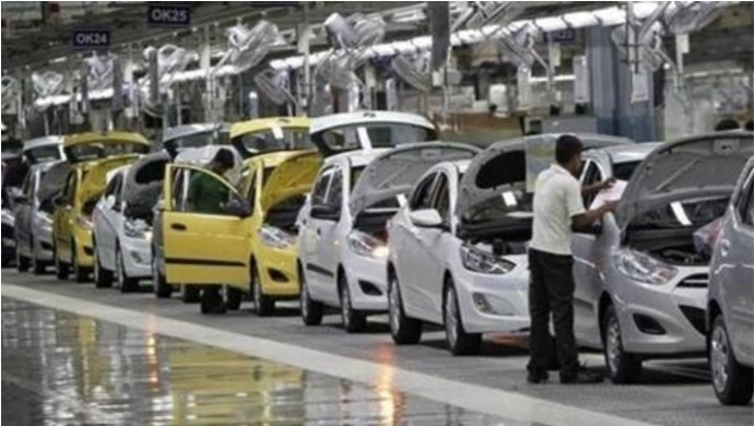 Indian Automakers Restock Inventory Channels Ahead Of Festive Season