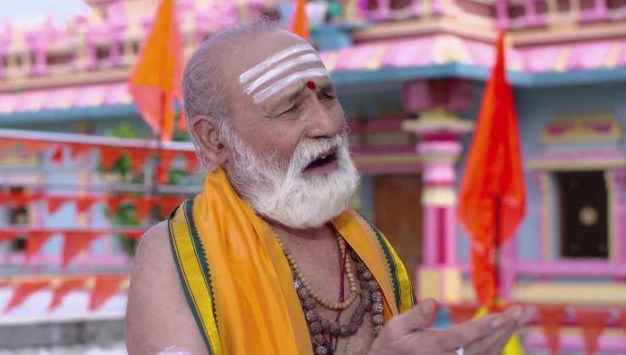 Challamayya Shashtri in Kalyana Vaibhogam
