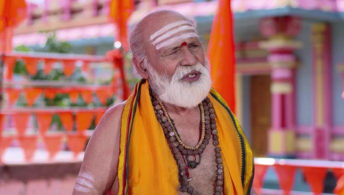 Kalyana Vaibhogam 24 September 2020 Spoiler: Swami Ji gives everyone a good news!