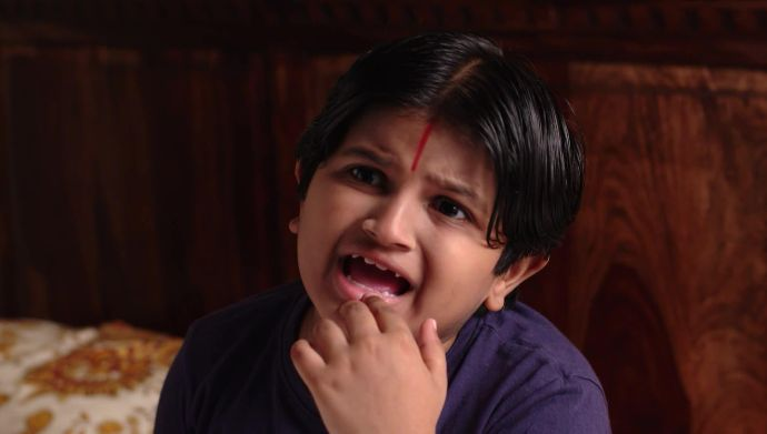 Kalyana Vaibhogam 23 September 2020 Written Update: THIS is how the kids reacted after seeing Nithya!