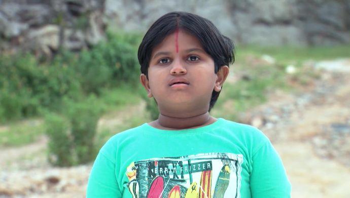 Charu Keshava in Kalyana Vaibhogam