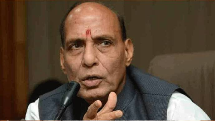 China Is Disregarding Bilateral Pacts, Says Rajnath Singh In Parliament