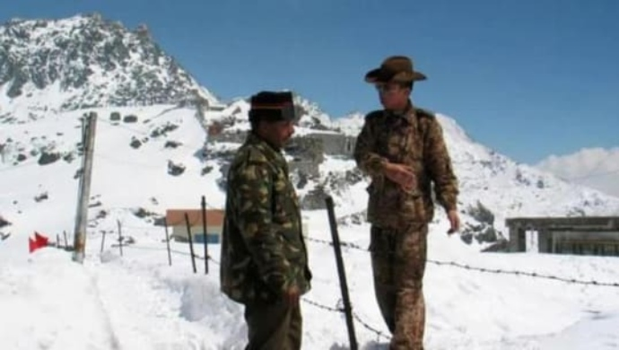 India-China Border: Chinese Accuse Indian Army Of Firing In Ladakh