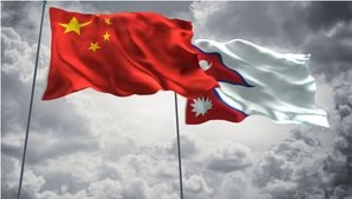China Encroaches Nepal Territory; Constructs 9 Buildings, Restricts Locals From Entering The Area