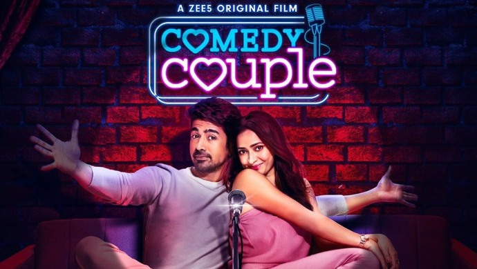 Comedy Couple teaser on ZEE5