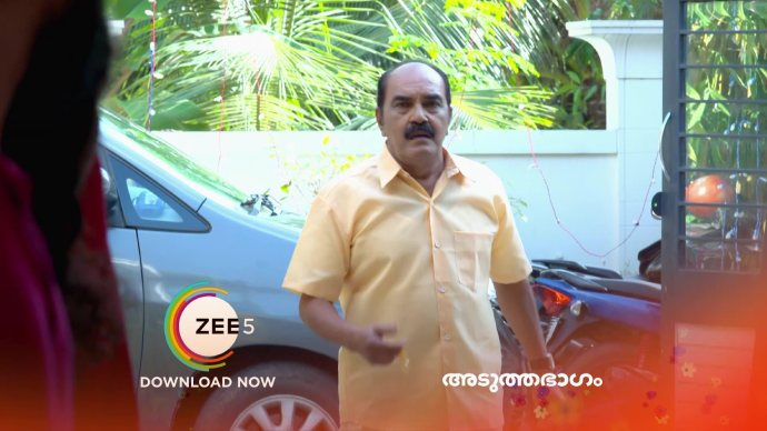 Das arrives at the marriage hall (source:ZEE5)