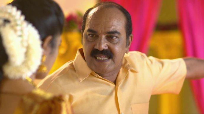 Das yells at Kalyani (source:ZEE5)