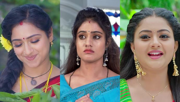 Daughters Day Special: From No 1 Kodalu's Sarsu to Trinayani's Nayani, take a look at five Zee Telugu girls who are some of the best daughters we've seen!