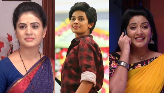 Daughter's Day Special: What is it about Dharani, Sarsu and other Zee Telugu kuthurus that's so special?