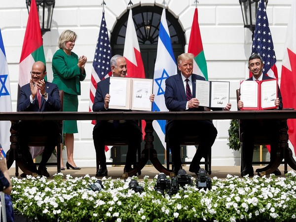 Will the UAE-Bahrain normalization with Israel accord help or hinder peace in the Middle East?