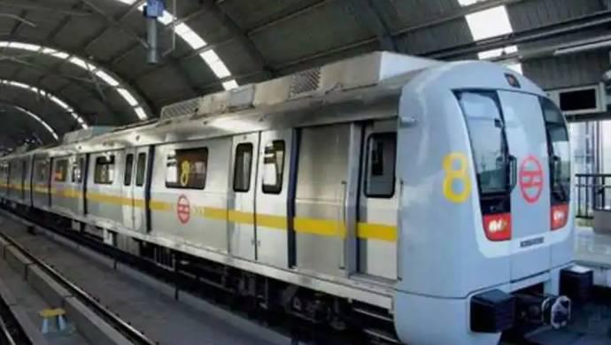 Delhi Metro Gears Up For Restart With COVID-19 Preventive Measures