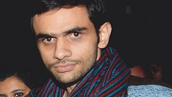 Delhi Police Seeks 10-Day Custody For Umar Khalid