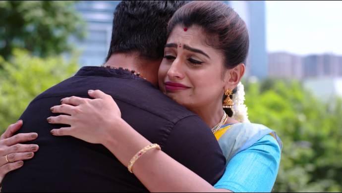 Attarintlo Akka Chellellu 15 September 2020 Written Update: Is Dharani scared of losing Aditya forever?