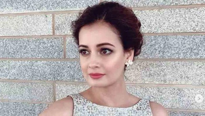 """Dia Mirza: """"I Have Never Taken Drugs, Nor Have I Ever Bought It"""""""