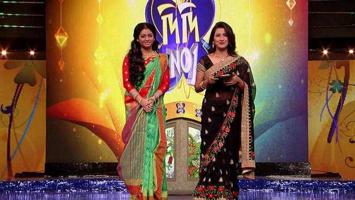 Didi No. 1 Season 8: These are the 4 memorable episodes starring Ritabhari Chakraborty and Tiyasha Roy!
