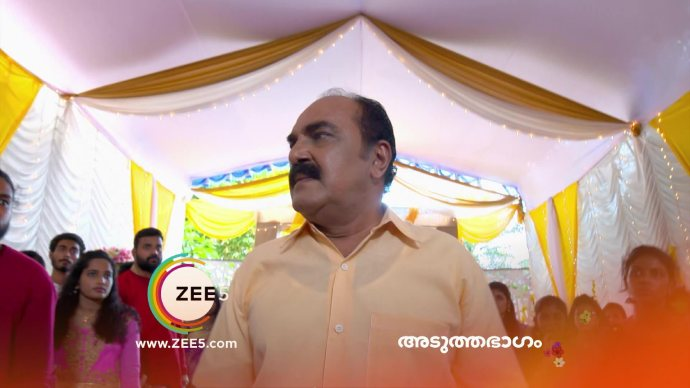 Chembarathi 07 September 2020 Spoiler: Does Das finally know Anand and Kalyani are married?