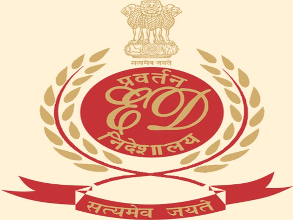 ED arrests two persons in Bihar in PMLA case linked to hawala transactions