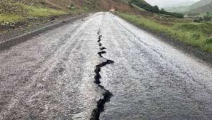 Earthquake Tremors Felt In Many Districts Of Bihar