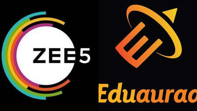 Now get Eduauraa's e-learning with your ZEE5 entertainment pack!