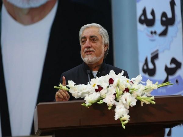 Abdullah Abdullah to visit Pakistan today to discuss Afghan peace process