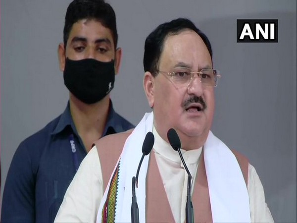 PM Modi presented strong representation of India's culture, thinking to UN: JP Nadda